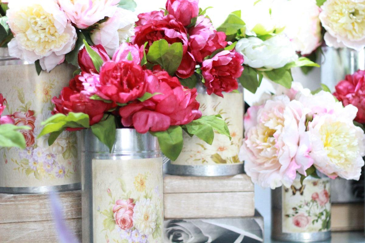 arreglos florales Madrid