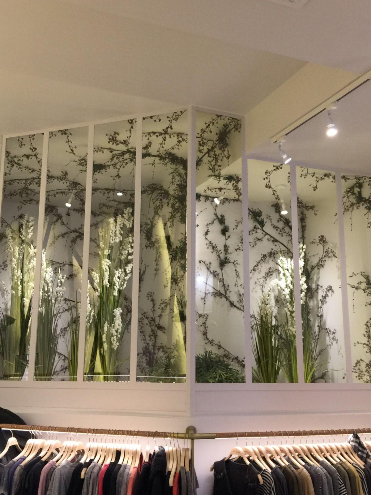 plantas de interior artificiales
